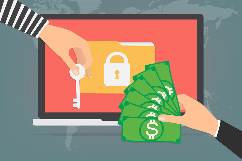 Novedades sobre Ransomware que trae la IT para las empresas.